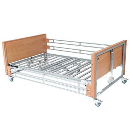 Bariatric Profiling Bed 4ft Wide