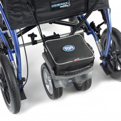 TGA Wheelchair Powerpack Duo