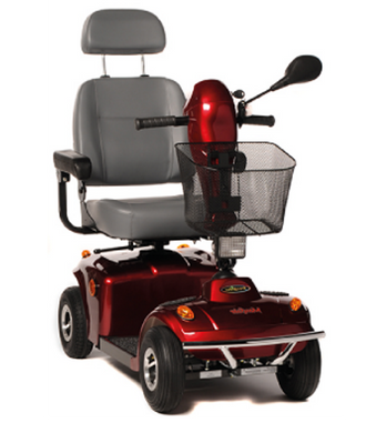 Approved Used Freerider Mayfair 4 Mobility Scooter