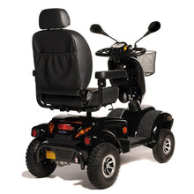 Load image into Gallery viewer, Freerider Landranger XL8 Deluxe Mobility Scooter