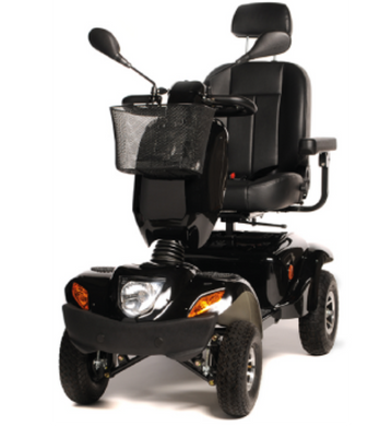 Freerider Landranger XL8 Deluxe Mobility Scooter