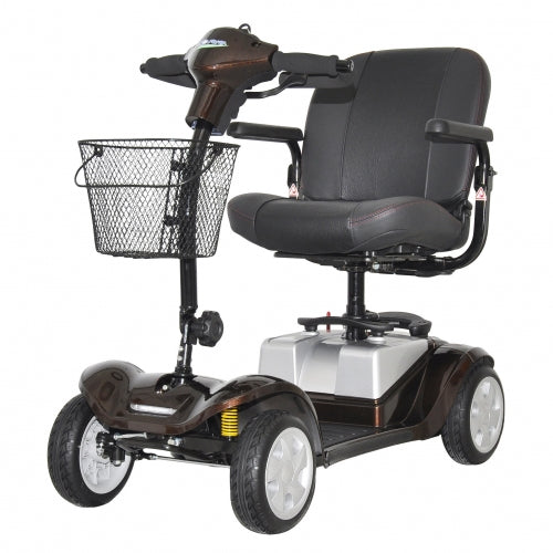 Approved Used Mini Comfort Mobility Scooter