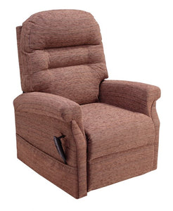 Lilburn Single Motor Cosi Chair Riser Recliner
