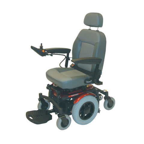 Roma Lugano Electric Power Chair