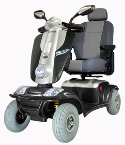 Approved Used Kymco Maxi XLS Mobility Scooter 2019