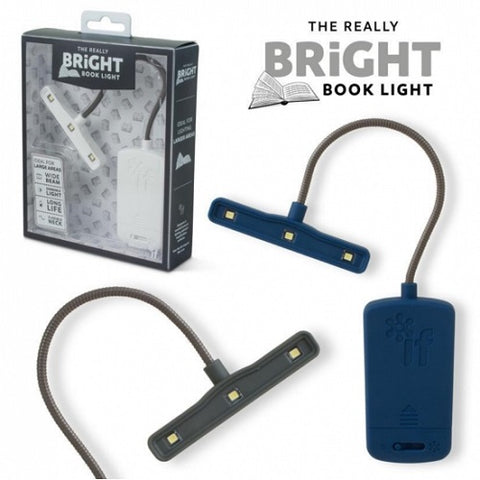 The Really Bright Book Light