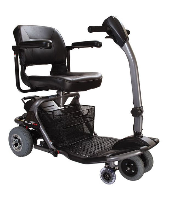 Rascal Lightway Balance Plus Mobility Scooter
