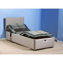 Load image into Gallery viewer, Aztec Adjustable Bed with Pocket Memory Mattress