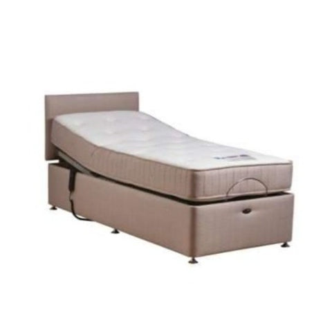 Aztec Adjustable Bed with Pocket Memory Mattress