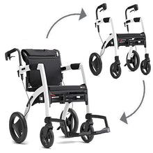 Load image into Gallery viewer, Topro Rollz Motion Wheelchair