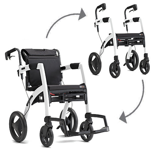Topro Rollz Motion Wheelchair