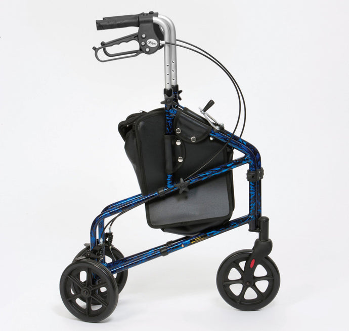 Three Wheeled Walker Replacement Bag Only