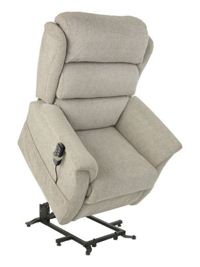 Valency Cosi Chair Waterfall Three Motor Riser Recliner