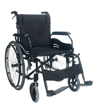 Load image into Gallery viewer, Karma Wren 2 Self Propelled Lightweight Wheelchair