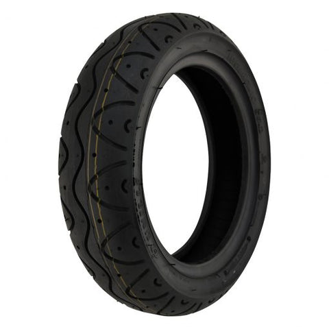 Mobility Scooter 100/80 x 10 Black Tyre