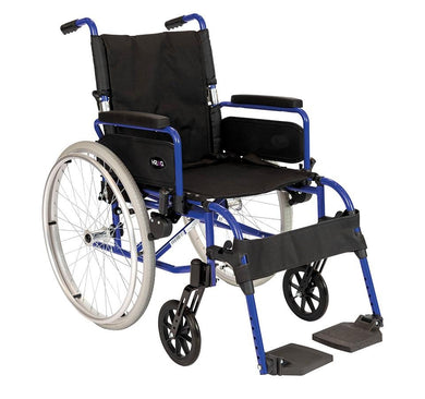 Dash Lite 2 Self Propelled Wheelchair