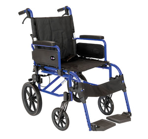 Dash Lite 2 Transit Wheelchair