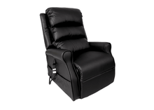 Load image into Gallery viewer, Kingsley Waterfall Back Dual Motor Riser Recliner