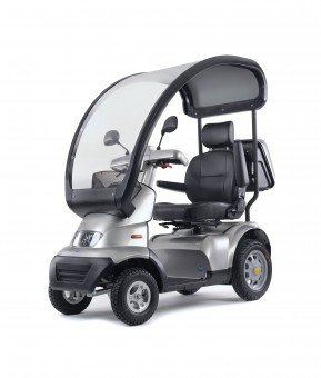 Approved Used TGA Breeze 4 Mobility Scooter