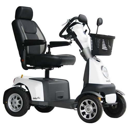 Approved Used Excel Galaxy Plus 4 Mobility Scooter