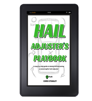 Hail Adjuster's Playbook