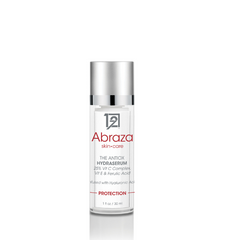The Antiox Hydraserum: 25% Vitamin C Complex, Vit E & Ferulic Acid