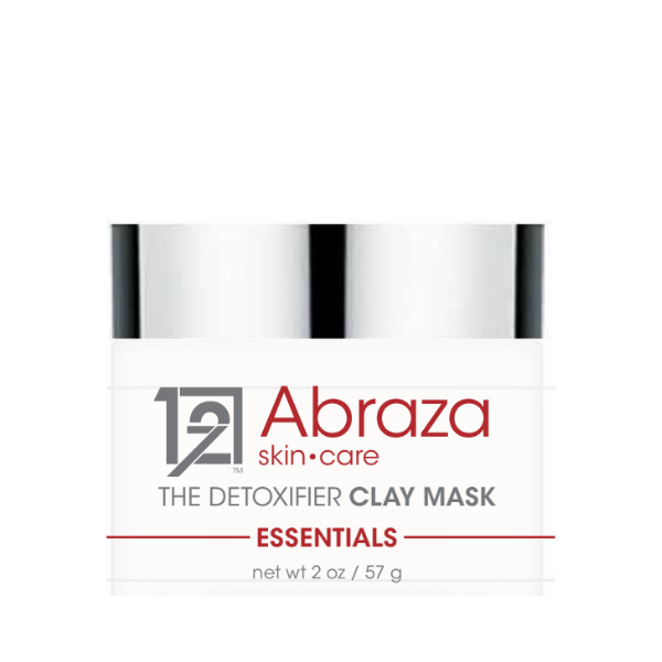 The Detoxifier Clay Mask