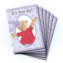 Own Special Way Birthday Greeting Card