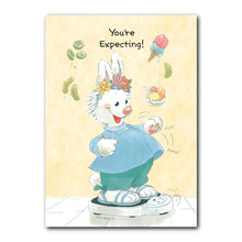 You're Expecting Baby Congrats Card