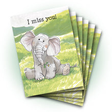 Livingston Friendship Greeting Card