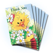 Thank You Daisies Thank You Greeting Card