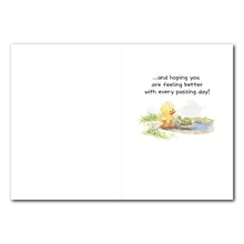 Thinking of You Friendship Greeting Card
