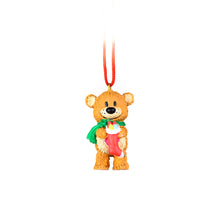 Miniature Little Suzy's Zoo Christmas Ornaments