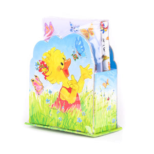 Desktop Notepad Set, Suzy Ducken