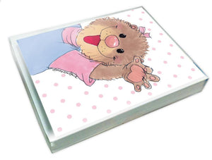 Emily's Hi! Note Cards Set - 10869