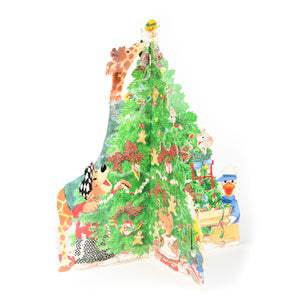 Stanley's Christmas Tree Advent Calendar