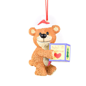 Little Suzy's Zoo Christmas Tree Ornaments