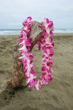 Single Purple Lei
