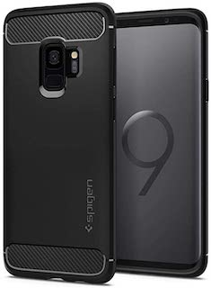Best Phone Cases for Samsung Galaxy S9