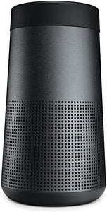 Bose SoundLink Revolve, Portable Bluetooth Speaker (with 360 Wireless Surround Sound), Triple Black