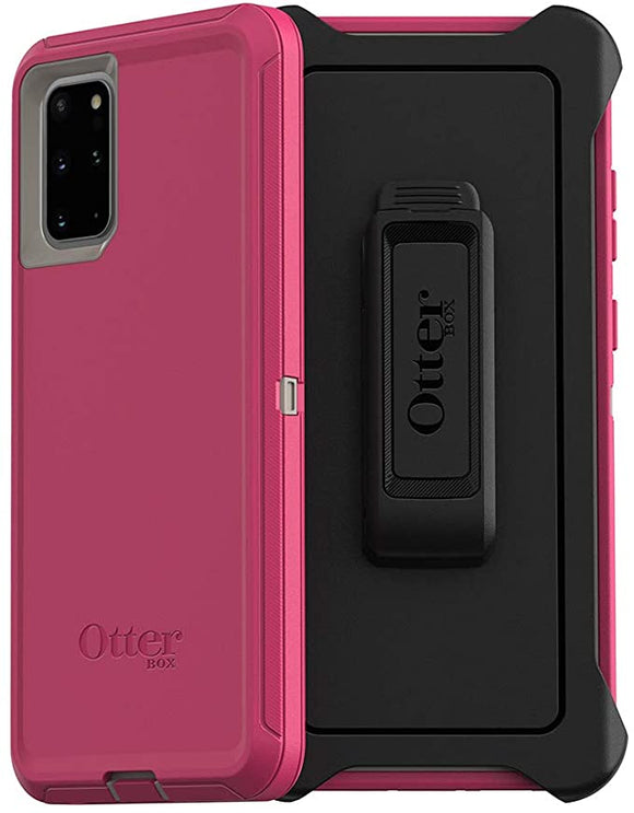 OtterBox DEFENDER SERIES SCREENLESS EDITION Case for Galaxy S20+/Galaxy S20+ 5G