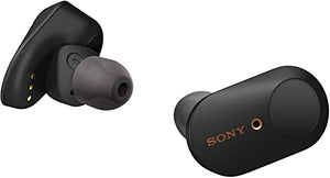Sony WF-1000XM3 Industry Leading Noise Canceling Truly Wireless Earbuds