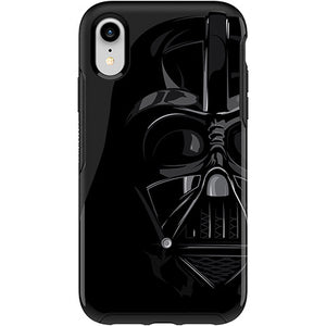 Symmetry Series Galactic Collection Case for iPhone XR - Darth Vader