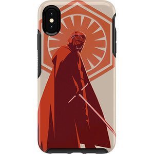 Symmetry Series Galactic Collection Case for iPhone Xs Max - Kylo Ren