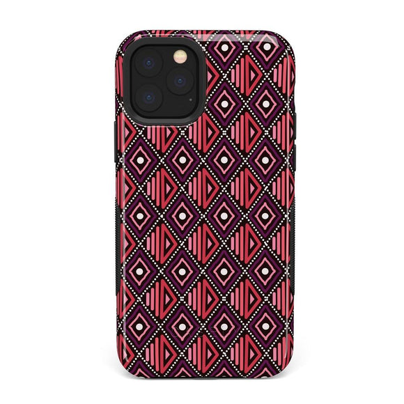 Good Vibes Only Festival Print Case | Casely Phone Case