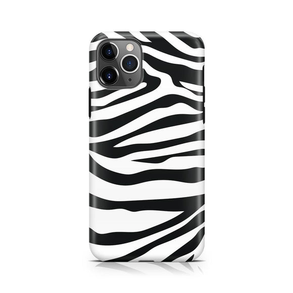 Into the Wild | Zebra Print Case | Casely Phone Case