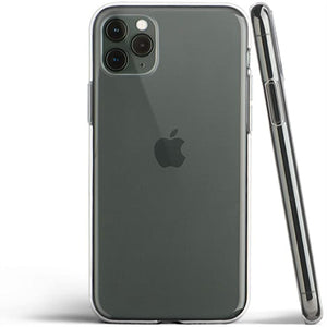 totallee Clear iPhone 11 Pro Max Case
