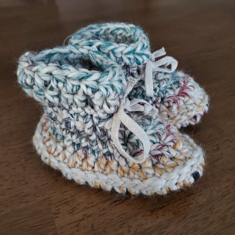 Slippers 17 (Toddler)