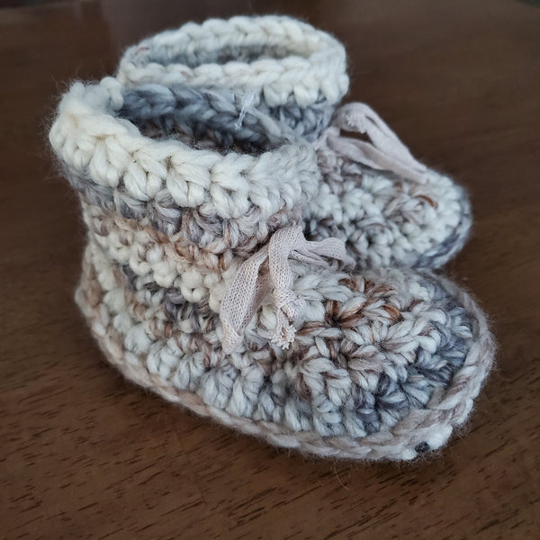 Slippers (Toddler) JM18