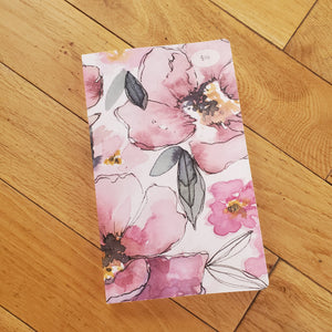 Notebook - Floral